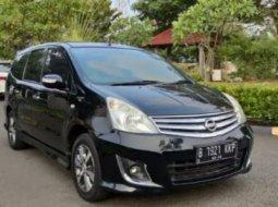 Jual Mobil Bekas Nissan Grand Livina Ultimate 2012 di DKI Jakarta