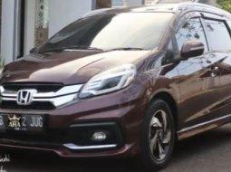Jual Mobil Honda Mobilio RS 2014 Bekas di DKI Jakarta