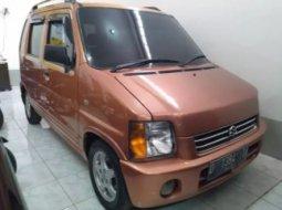 Jual Mobil Suzuki Karimun GX 2006 Bekas di Jawa Barat