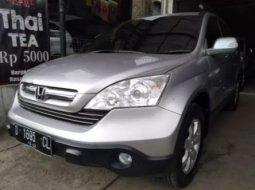 Dijual Mobil Bekas Honda CR-V 2.4 2008 di Jawa Barat