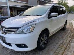 Dijual Mobil Bekas Nissan Grand Livina XV 2017 di Jawa Barat