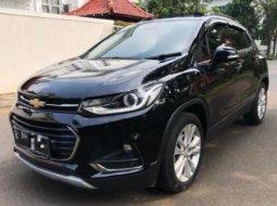 Dijual Mobil Chevrolet TRAX LTZ 2017 Terawat di DKI Jakarta