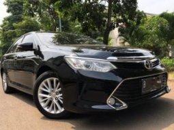 Dijual Mobil Toyota Camry V 2017 Terawat di DKI Jakarta