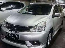 Nissan Grand Livina 2016 DKI Jakarta dijual dengan harga termurah