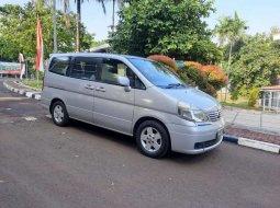 Jual mobil Nissan Serena Comfort Touring 2008 bekas, DKI Jakarta