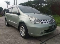 Jual mobil Nissan Grand Livina XV 2011 bekas, DKI Jakarta