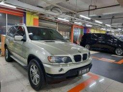 BMW X5 M 2003 DKI Jakarta dijual dengan harga termurah