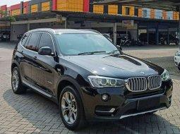 DKI Jakarta, BMW X3 2017 kondisi terawat