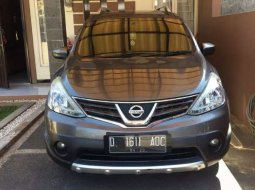 Jual cepat Nissan Grand Livina X-Gear 2014 di Jawa Barat