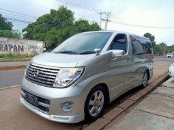 Jawa Barat, jual mobil Nissan Elgrand Highway Star 2007 dengan harga terjangkau
