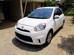 Jual mobil bekas murah Nissan March XS 2012 di DKI Jakarta