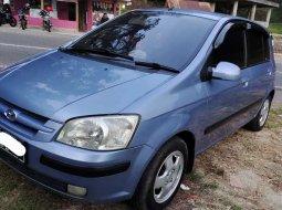 Jual mobil bekas murah Hyundai Getz 2004 di Jawa Timur