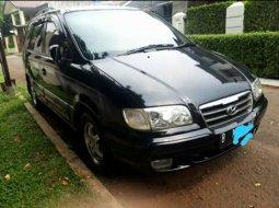 Jual Hyundai Trajet GL8 2006 harga murah di DKI Jakarta