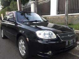 Jual mobil Hyundai Grand Avega GL 2007 bekas, DKI Jakarta