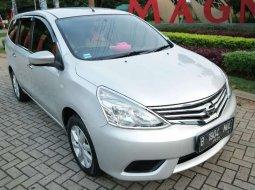 Dijual mobil bekas Nissan Grand Livina SV, DKI Jakarta