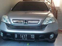 Dijual Mobil Bekas Honda CRV 2.4 i-Vtec AT 2007 di Tangerang Selatan