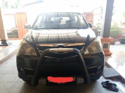 Dijual Mobil Bekas Toyota Avanza G 2011 Hitam di Jawa Tengah