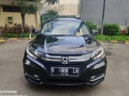 Dijual Mobil Bekas Honda HR-V 1.8L Prestige 2015 di DKI Jakarta