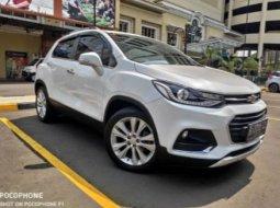 Jual Mobil Bekas Chevrolet TRAX LTZ 2017 di DKI Jakarta