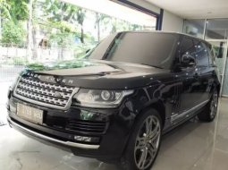 Jual Mobil Bekas Land Rover Range Rover Vogue 2015 di DKI Jakarta