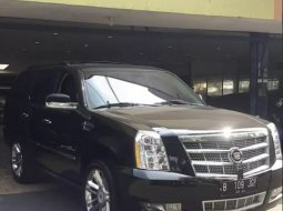 Dijual Cepat Cadillac Escalade 2013 di DKI Jakarta