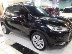 Dijual Cepat Chevrolet TRAX LTZ 2017 di Jawa Timur