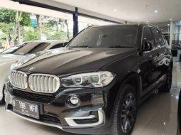 Dijual Cepat BMW X5 xDrive35i xLine 2017 di DKI Jakarta