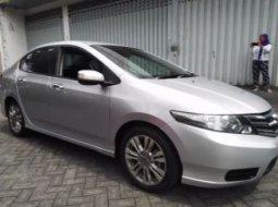 Dijual Cepat Honda City E 2013 di Jawa Timur
