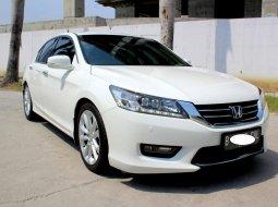 Jual Mobil Bekas Honda Accord 2.4 VTi-L 2015 Putih di DKI Jakarta