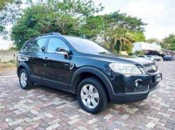 Dijual Cepat Chevrolet Captiva Diesel 2011 di Bekasi