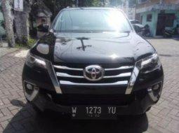 Jual Cepat Toyota Fortuner VRZ 2017 di Jawa Timur