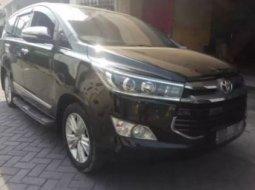 Dijual Cepat Toyota Kijang Innova Q 2016 di Jawa Timur