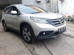 Dijual Cepat Honda CR-V 2.4 i-VTEC 2012 di Bekasi