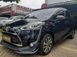 Dijual Cepat Toyota Sienta Q 2017 di Tangerang Selatan