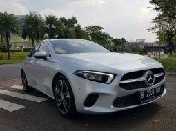 Dijual Cepat Mercedes-Benz A-Class A 200 2019 di Tangerang Selatan