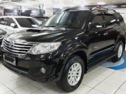 Dijual Cepat Toyota Fortuner G 2013 di DKI Jakarta