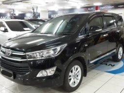 Dijual Cepat Toyota Kijang Innova G 2017 di DKI Jakarta