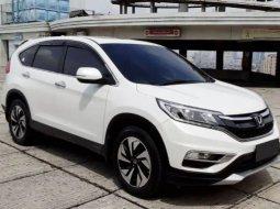 Dijual Cepat Honda CR-V 2.4 2016 di DKI Jakarta