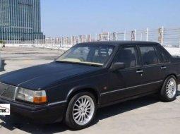 Dijual Mobil Volvo 960 1992 di DKI Jakarta