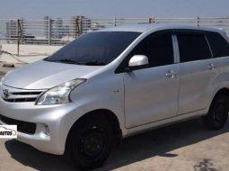 Dijual Cepat Toyota Avanza E 2014 di DKI Jakarta