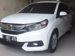 Jual Mobil Bekas Honda Mobilio E 2017 di Jawa Barat