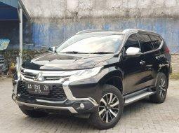 Jual Mobil Mitsubishi Pajero Sport Dakar 2016 di DI Yogyakarta