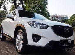 Dijual Mobil  Mazda CX-5 GT 2.0 2013 Low Km 50 Rb Tangan 1 Dari Baru