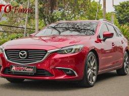 Jual Mobil Bekas Mazda 6 Estate Pemk 2019 di DKI Jakarta