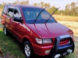 Jual Mobil Bekas Isuzu Panther LS Hi Grade 2000 Merah di Jawa Tengah