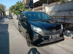 Diijual Mobil Bekas Daihatsu Sigra R 2019 di Tangerang Selatan
