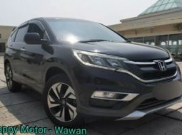 Dijual Mobil Honda CR-V 2.4 i-VTEC 2015 di DKI Jakarta