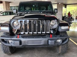Jeep Wrangler Double LAUNCH EDITION