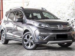 Jual Mobil Honda BR-V E 2017 di Depok