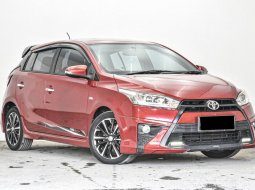 Dijual Mobil Toyota Yaris TRD Sportivo 2017 di Depok